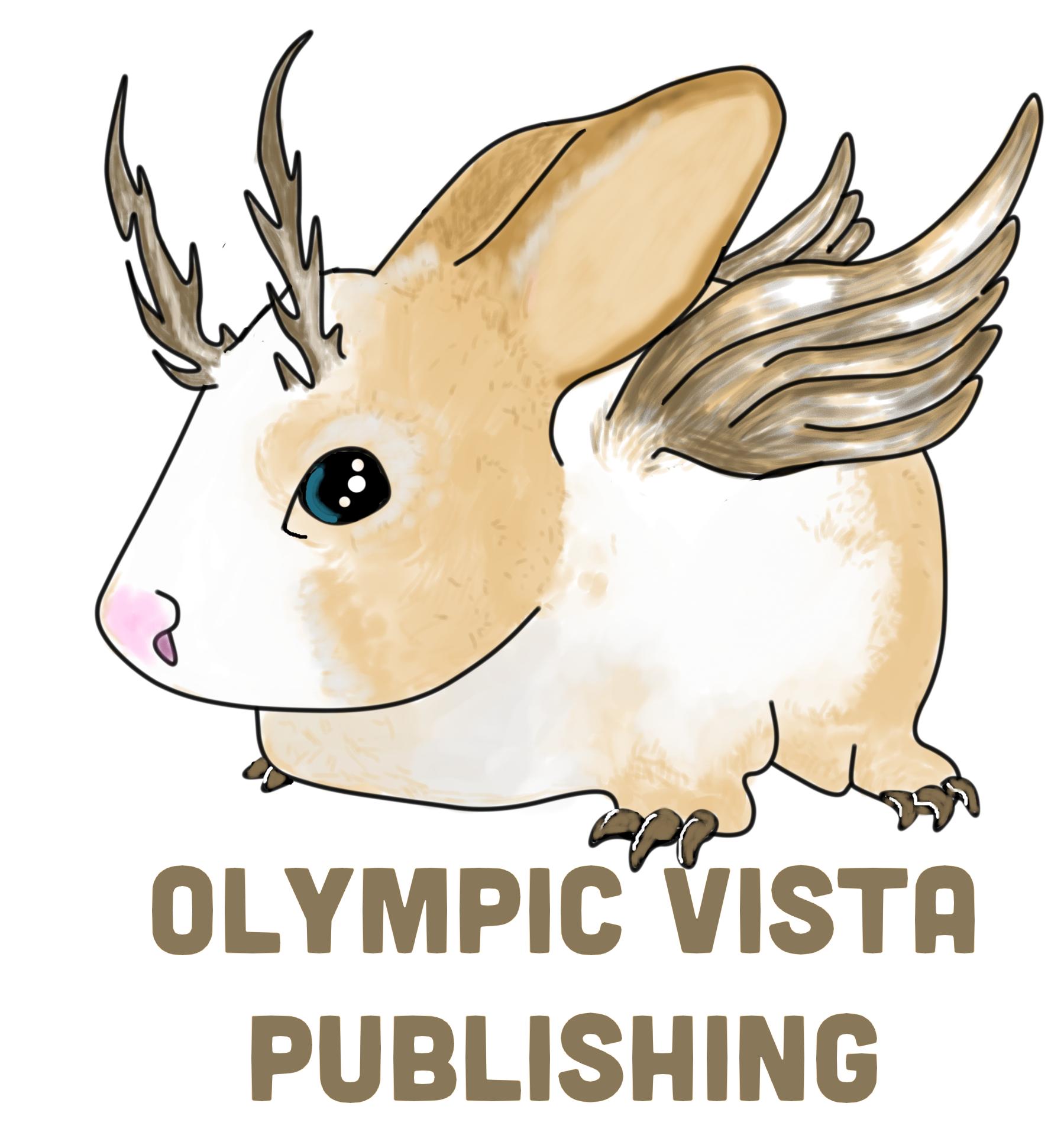 Olympic Vista Publishing